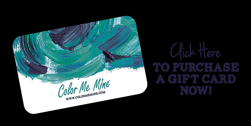 Rockville Gift card