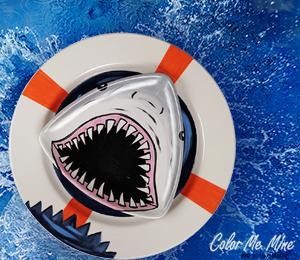 Rockville Shark Attack!